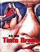 P.O. Box Tinto Brass (Limited Mediabook Edition) (Cover A) Blu-ray