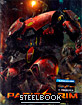 Pacific Rim 3D - Blufans Exclusive Steelbook (CN Import ohne dt. Ton) Blu-ray