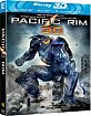 Pacific Rim 3D (Blu-ray 3D + Blu-ray + Digital Copy + UV Copy) (UK Import) Blu-ray