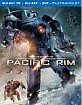 Pacific Rim 3D (Blu-ray 3D + Blu-ray + DVD + Digital Copy + UV Copy) (US Import ohne dt. Ton) Blu-ray