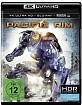 Pacific Rim 4K (4K UHD + Blu-ray + UV Copy) Blu-ray