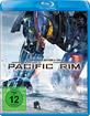 Pacific Rim Blu-ray