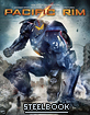 Pacific Rim - Steelbook (2nd Edition) (JP Import) Blu-ray