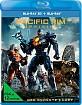 Pacific Rim: Uprising 3D (Blu-ray 3D + Blu-ray + Digital) Blu-ray
