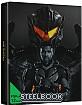 Pacific Rim: Uprising 4K (Limited Steelbook Edition) (4K UHD + Blu-ray) Blu-ray