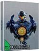 Pacific Rim: Uprising (Limited Steelbook Edition) Blu-ray