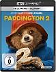 Paddington 2 4K (4K UHD + Blu-ray) Blu-ray