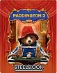 Paddington 2 - Steelbook (UK Import ohne dt. Ton) Blu-ray