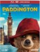 Paddington (2014) (Blu-ray + DVD + Digital Copy)  (FR Import ohne dt. Ton) Blu-ray