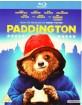 Paddington (2014) (UK Import ohne dt. Ton) Blu-ray