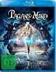 Pagan's Mind - Full Circle Blu-ray
