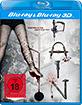 Pain (2011) 3D (Blu-ray 3D) Blu-ray
