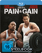 Pain & Gain (2013) - Steelbook Blu-ray
