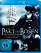 Pakt des Bösen 1+2 (Die komplette Box) Blu-ray