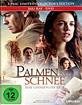 Palmen im Schnee - Eine grenzenlose Liebe (Limited Mediabook Edition) Blu-ray
