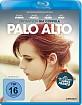 Palo Alto (2013) Blu-ray