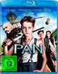 Pan (2015) (Blu-ray + UV Copy) Blu-ray