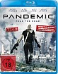 Pandemic - Fear the Dead Blu-ray