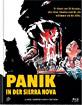 Panik in der Sierra Nova (Limited Mediabook Edition) Blu-ray