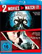 Pans Labyrinth + Das Waisenhaus (Doppelset) Blu-ray