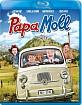 Papa Moll (2017) (CH Import) Blu-ray