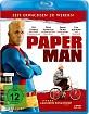 Paper Man (Neuauflage) Blu-ray