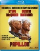 Papillon (1973) (Region A - HK Import ohne dt. Ton) Blu-ray