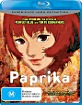 Paprika (AU Import) Blu-ray
