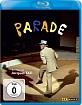 Parade (1974) Blu-ray