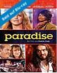 Paradise (2015) (CH Import) Blu-ray