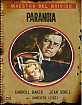 Paranoia (1970) (Limited X-Rated Eurocult Collection #44) (Cover D) Blu-ray