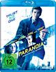 Paranoia - Riskantes Spiel Blu-ray
