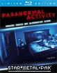 Paranormal Activity - Star Metal Pak (NL Import ohne dt. Ton) Blu-ray