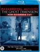Paranormal Activity: The Ghost Dimension - Extended Cut (NL Import) Blu-ray