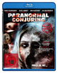 Paranormal Conjuring Blu-ray