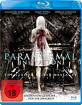 Paranormal Initiation - The Leroux Spirit Massacre Blu-ray