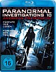 Paranormal Investigations 10 - American Poltergeist Blu-ray