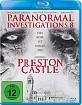 Paranormal Investigations 8 - Preston Castle Blu-ray