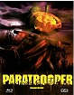 Paratrooper - Scarecrows - Limited Edition Mediabook (Cover B) (AT Import) Blu-ray