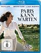 Paris kann warten Blu-ray