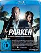 Parker (2013) Blu-ray