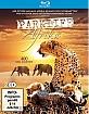 Parklife Afrika (Neuauflage) Blu-ray