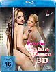 Pascha Tabledance 3D (Blu-ray 3D) Blu-ray