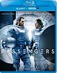 Passengers (2016) (Blu-ray + UV Copy) (FR Import) Blu-ray