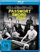Passwort: Swordfish Blu-ray