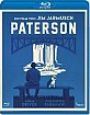 Paterson (2016) (CH Import) Blu-ray
