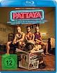 Pattaya (2016) Blu-ray
