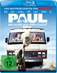 Paul: Ein Alien auf der Flucht Blu-ray