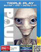 Paul (Triple Play) - Steelcase (AU Import ohne dt. Ton) Blu-ray