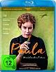 Paula (2016) Blu-ray